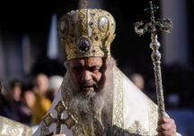 Patriarhul Daniel: