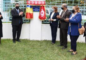 O piațetă din capitala Tunisiei a primit numele Reginei Maria a României. E o premieră pe întregul continent Africa
