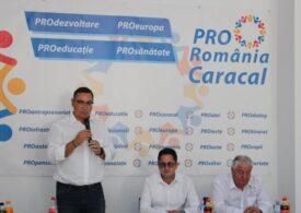 Partidul lui Ponta nu va avea candidați la Senat în Olt pentru că a uitat să treacă și femei pe listă