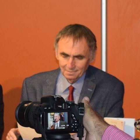 Jurnalistul și scriitorul Radu Călin Cristea, membru CNA, a încetat din viață