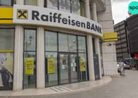 ANPC propune sancțiuni dure pentru Raiffeisen Bank, pentru că nu a restituit bani clienților, potrivit unei decizii a instanței - UPDATE: Reacția băncii