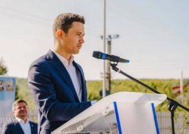 PNL a ratificat protocolul de colaborare în plan local cu PMP.  Devine Neamțu viceprimar?