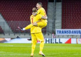 Meciul de baraj dintre Islanda și România, primul pas pentru accederea la EURO 2021, se va disputa fără spectatori - presă