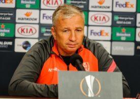 Dan Petrescu, dat afară de la CFR Cluj: Anunțul făcut de Neluțu Varga
