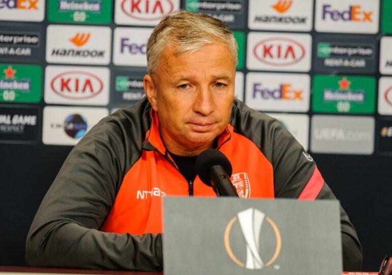 Răspunsul conducerii clubului CFR Cluj după ce Dan Petrescu a cerut noi transferuri