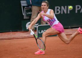 Presa americană, reacție spumoasă după înfrângerea suferită de Simona Halep la Roland Garros