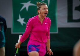 Cum arată clasamentul WTA după prima săptămână de la Roland Garros