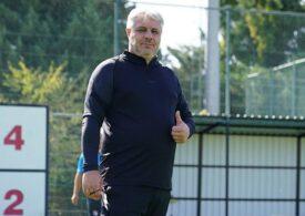 Marius Șumudică, aproape de semnarea unui nou contract