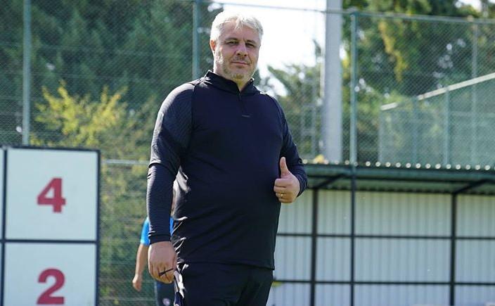 Marius Șumudică pregătește două mutări noi la CFR Cluj: Jucătorii pe care i-a cerut conducerii