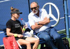 Federația Română de Tenis a câștigat procesul cu MTS: Forul condus de Țiriac cere de urgență returnarea banilor din ultimii ani