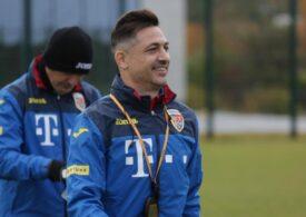 Mirel Rădoi a luat o nouă decizie în privința plecării de la echipa națională