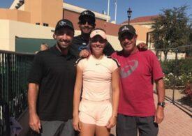 O tenismenă a fost suspendată 4 ani după ce a fost prinsă dopată