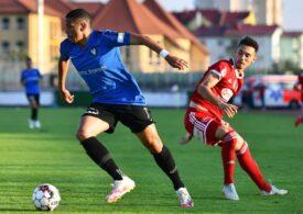 CFR Cluj transferă un mijlocaș din Liga 1