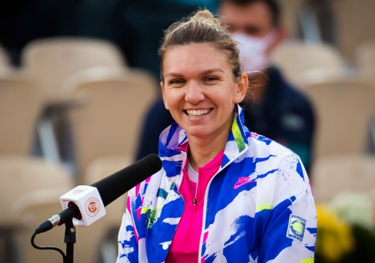 Certitudinea pe care Chris Evert o are după eliminarea Simonei Halep de la Roland Garros