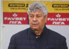 Mircea Lucescu a intrat în istoria Ligii Campionilor