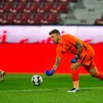 CFR Cluj a decis viitorul lui Bălgrădean după revenirea lui Arlauskis