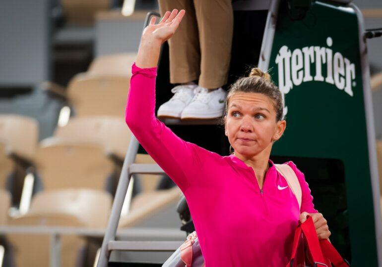 Lista pe care a fost inclusă Simona Halep după parcursul de la Roland Garros
