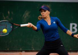 Sofia Kenin o învinge clar pe Irina Bara la Roland Garros