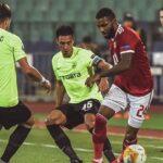 Bulgarii contestă victoria lui CFR Cluj din meciul cu ȚSKA Sofia