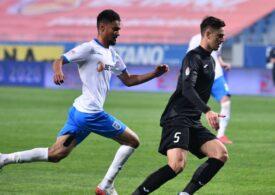 Liga 1: Universitatea Craiova, învinsă acasă de Clinceni