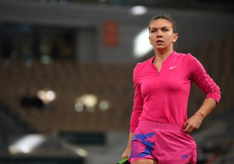 Antrenorul Simonei Halep explică înfrângerea surprinzătoare de la Roland Garros