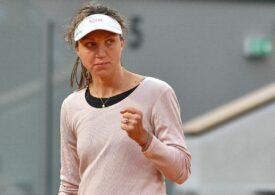 Patricia Țig, inclusă de WTA într-un top prestigios