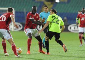 Ce spune antrenorul lui ȚSKA Sofia despre problemele de la CFR Cluj