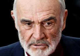Reacţii la decesul lui Sean Connery