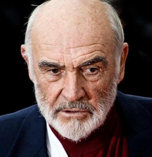 A fost anunțată cauza decesului lui Sean Connery