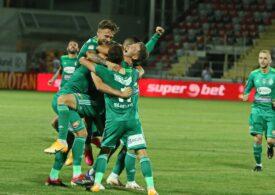 Liga 1: Sepsi învinge cu un penalti pe cei de la FC Argeș