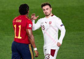 Spania și Germania, victorii la limită în Nations League. Iată toate rezultatele de sâmbătă din Europa