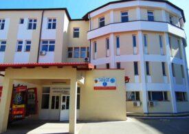 Situaţie disperată la Sibiu: Nu mai e niciun loc în spitale pentru bolnavii de Covid, instanţele au devenit focare şi nici morga nu mai face faţă cadavrelor
