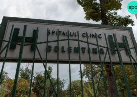 Spitalul Colentina reacționează la acuzațiile lui Vlad Voiculescu privind raportarea greşită a deceselor de Covid