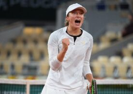 Iga Swiatek dezvăluie ce și-a cumpărat prima dată din banii câștigați la Roland Garros