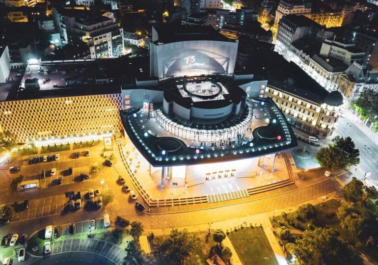 Teatrul Naţional Bucureşti se va redeschide pe 14 mai, cu spectacole în patru săli şi anunţă 3 premiere