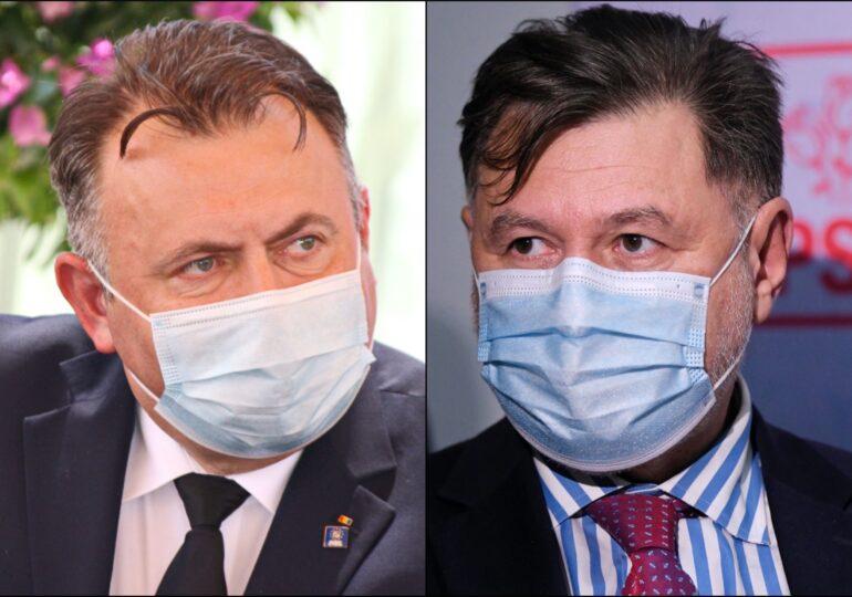 Când va fi gata vaccinul anti-Covid? Contre între Tătaru și Rafila cu privire la data începerii campaniei de vaccinare