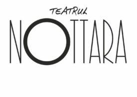 Managerul Teatrului Nottara, după noile restricții: Un teatru este foarte greu de închis de azi pe azi