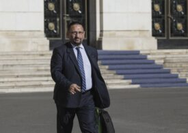 Traian Berbeceanu ocupă temporar funcția de prefect al Capitalei: Hotărârea de Guvern a fost publicată în Monitorul Oficial