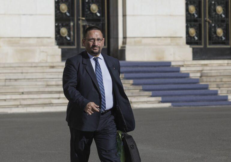 Orban anunță că prefectul Capitalei va fi schimbat iar Traian Berbeceanu ar putea prelua această funcție