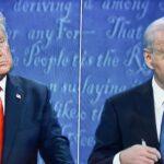 Biden rămâne favorit și după ultima dezbatere. Trump îşi păstrează însă şansele după ce a avut un comportament mai decent. E posibil să avem un rezultat strâns