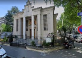 Teroarea continuă în Franța: un preot ortodox a fost împușcat la o biserică din Lyon