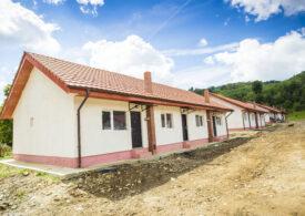 O multinațională a donat bani și produse în valoare de aproape 150.000 de euro pentru familii sărace din Flămânzeni și Vaideeni