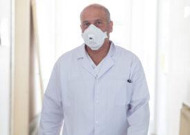 Medicul Virgil Musta: Vă rog să sărbătorim într-un mod înţelept, să nu ne expunem îmbolnăvirii, tocmai acum când cred că mai avem puţin până vom scăpa de acest coşmar