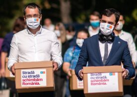 Nemulțumiri în USR-PLUS legate de desemnarea candidaților la parlamentare: Șeful USR București respinge acuzațiile
