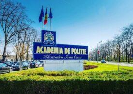 Academia de Poliție nu mai are voie să acorde doctorate, după scandalurile de plagiat. E prima oara când în România se aplică o astfel de sancțiune