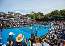 Primul turneu de tenis din 2021 anulat