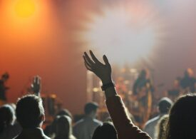 Studiu COVID-19: Tineri petrecăreţi? Da de unde!