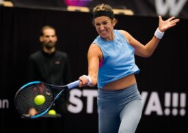 Victoria Azarenka s-a calificat în finala turneului de la Ostrava după o victorie categorică