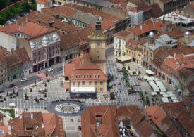 Brașovul intră în scenariul roșu! Restaurantele și școlile se închid