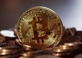 Nou record pentru Bitcoin: Criptomoneda a trecut de 60.000 de dolari